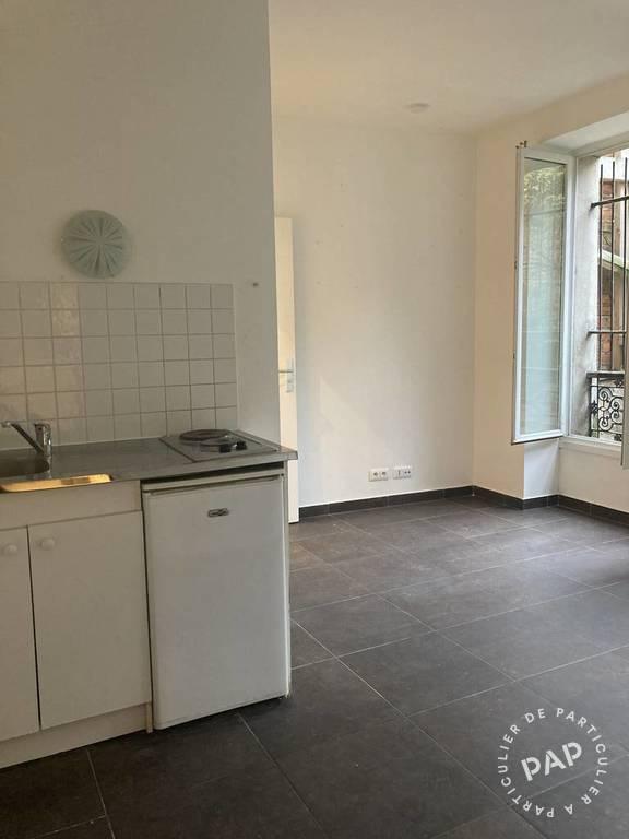 Location Appartement 16m²
