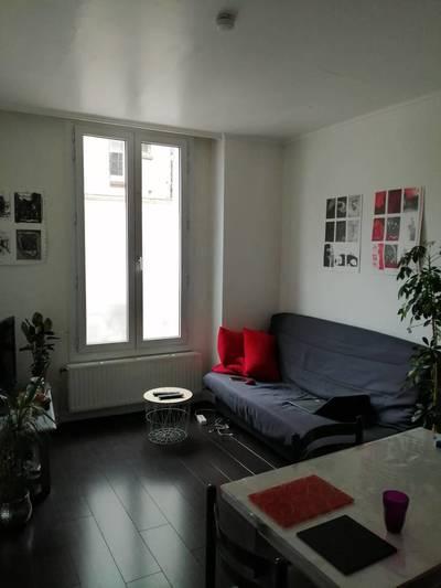 En Colocation Montrouge (92120)