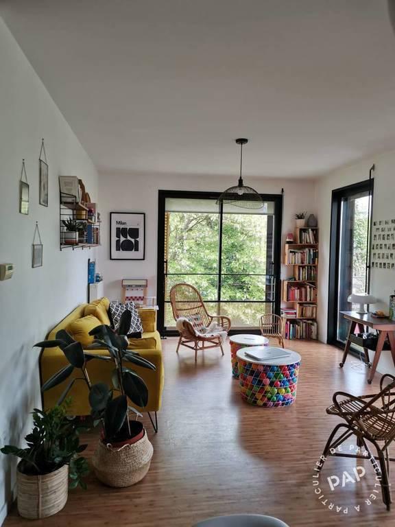 Vente Appartement 88m²