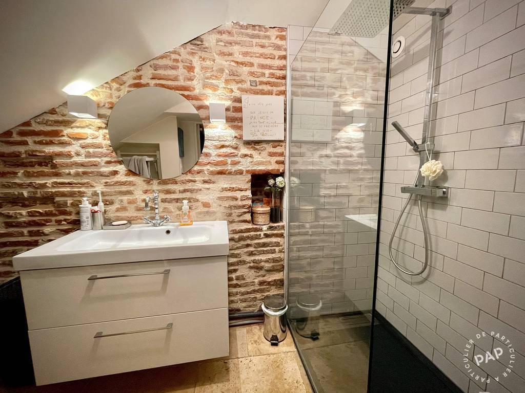 Vente Appartement 145m²