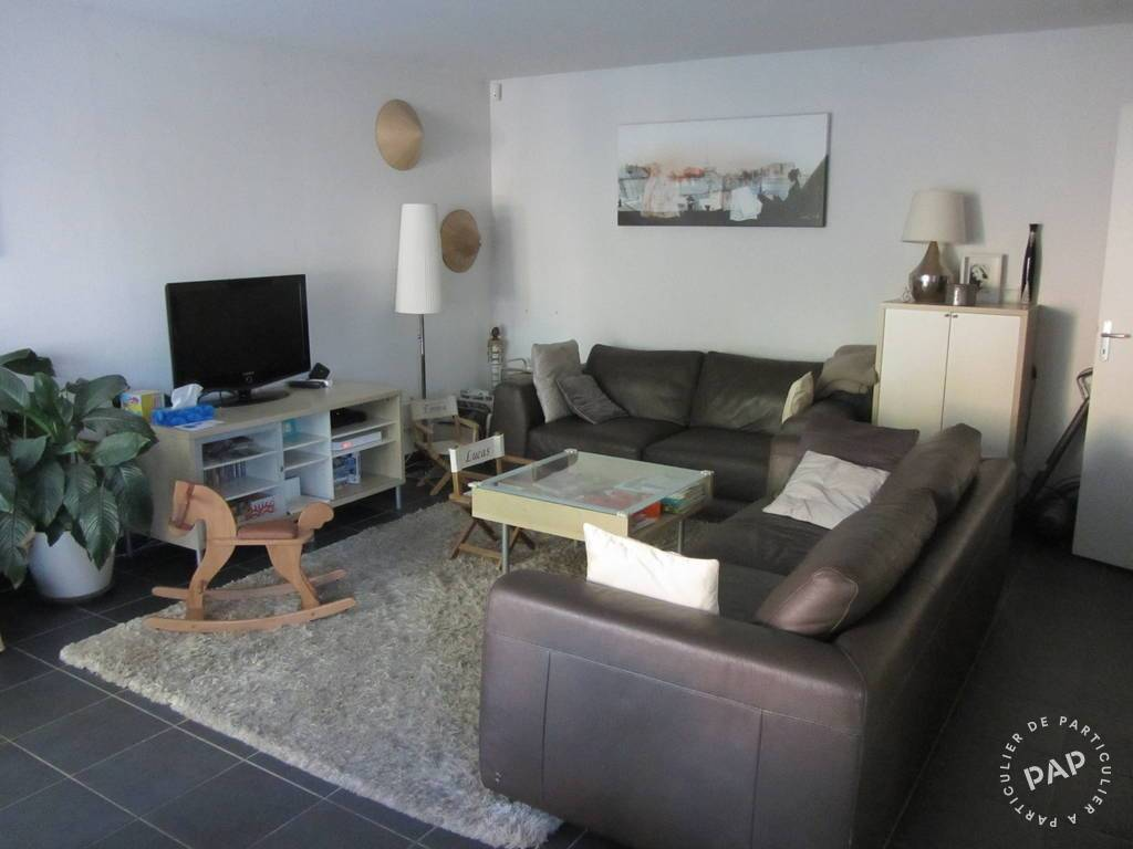 Appartement 1.295€ 96m² Toulouse (31500)