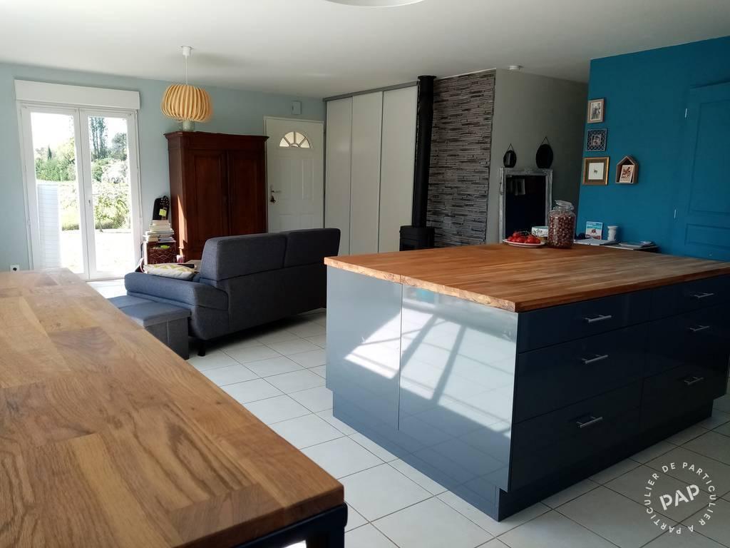 Maison 169.000€ 90m² Lamonzie-Saint-Martin