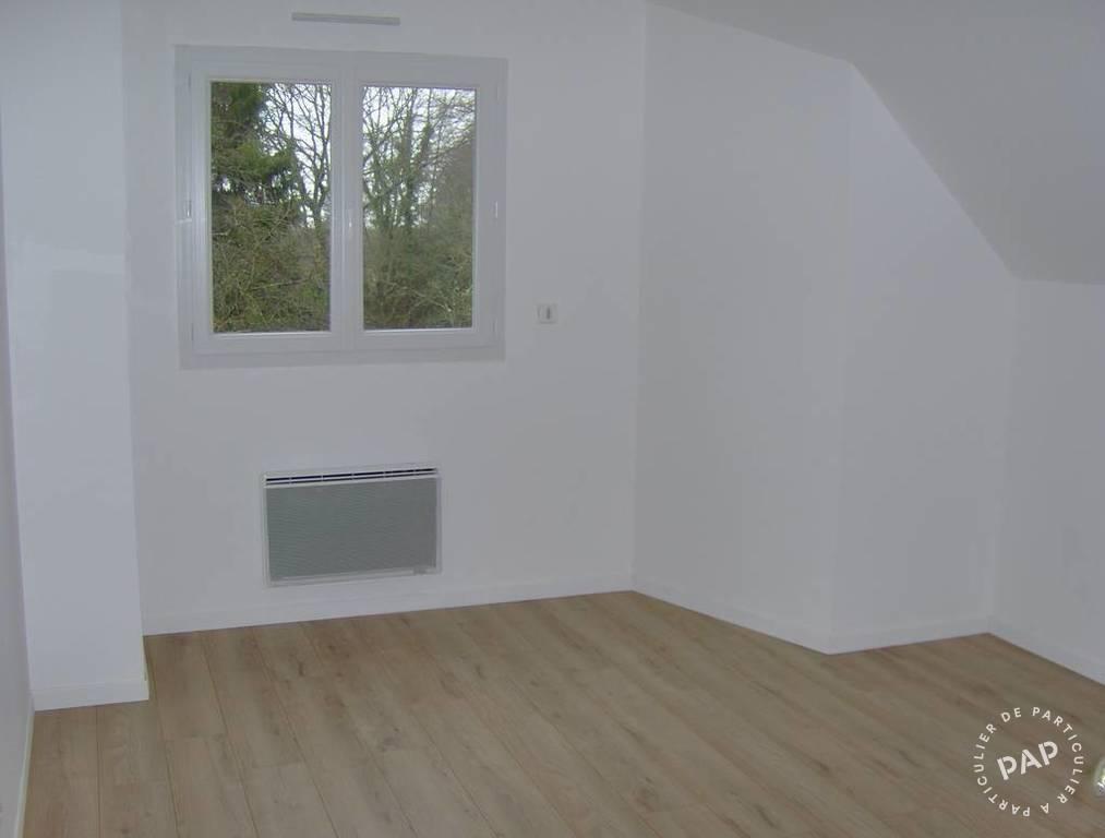 Maison 240.000€ 108m² Montville (76710)
