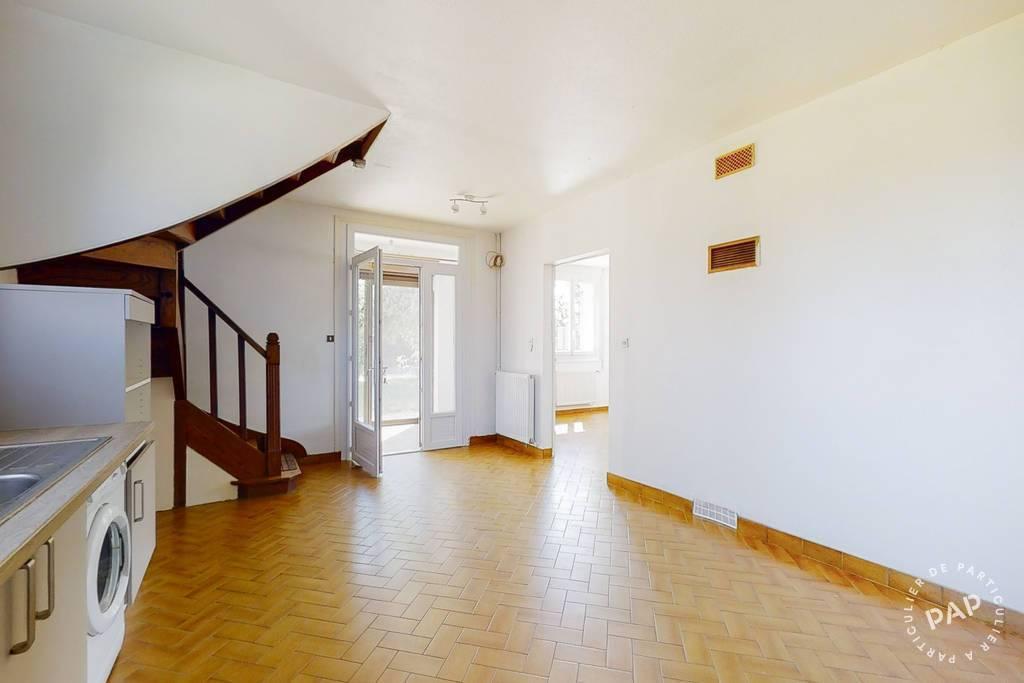 Maison 145.000€ 119m² Monestier