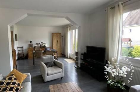 Maison 520.000€ 95m² Saclay (91400)