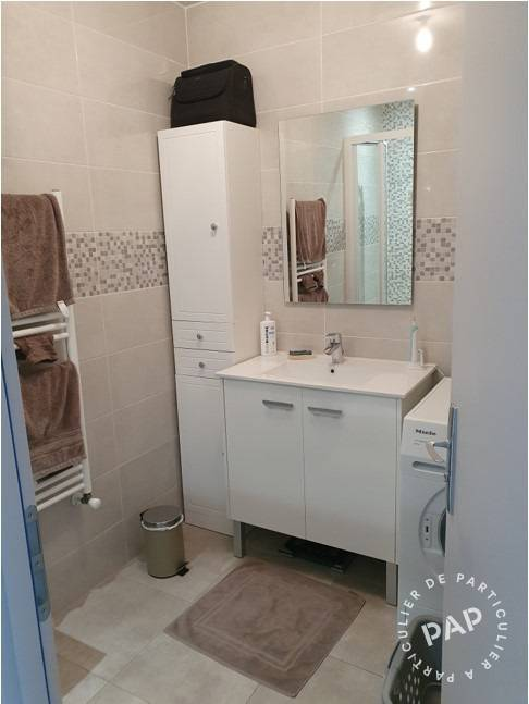 Appartement 870€ 60m² Crépy-En-Valois (60800)
