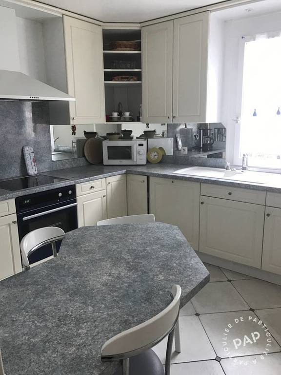 Appartement 1.690€ 72m² Sèvres (92310)