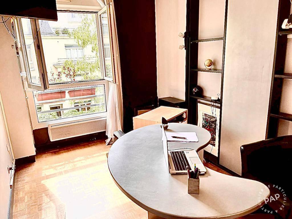 Appartement 840.000€ 72m² Paris 11E (75011)