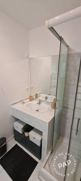 Appartement 180.000€ 41m² Mandelieu-La-Napoule (06210)