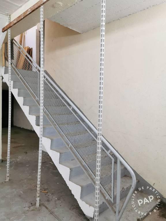 Bureaux, local professionnel 1.600€ 160m² Gennevilliers
