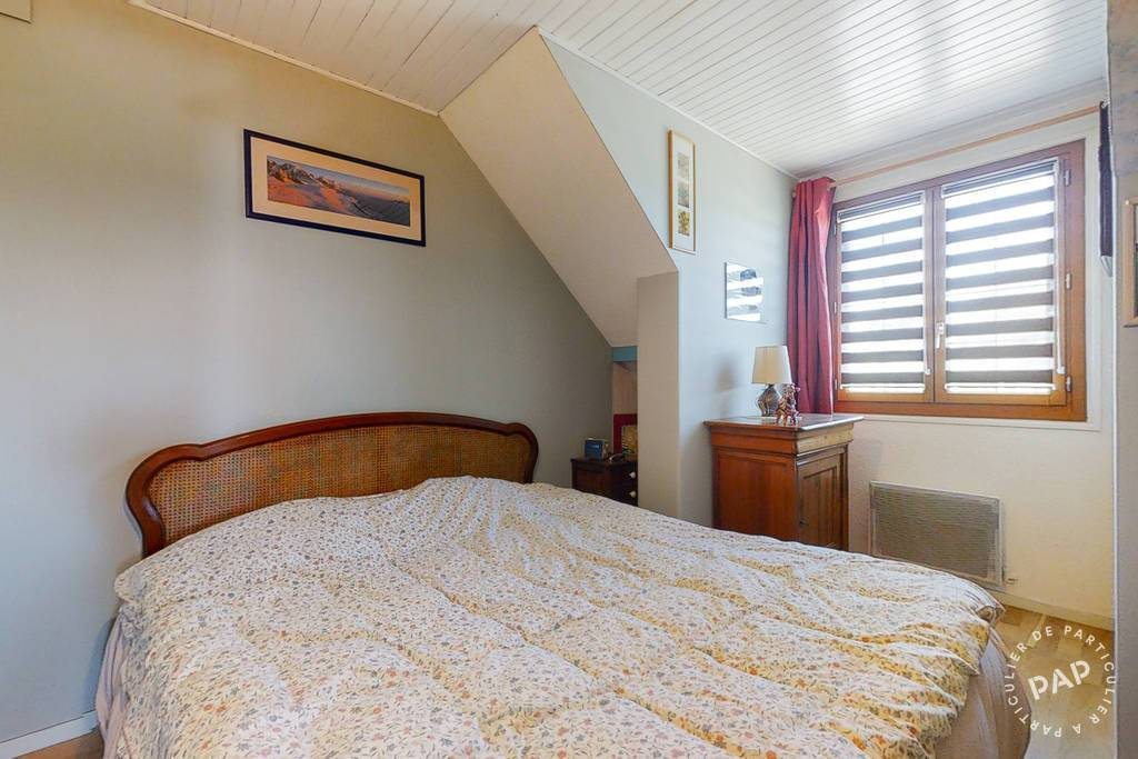 Maison 485.000€ 130m² Brie-Comte-Robert (77170)