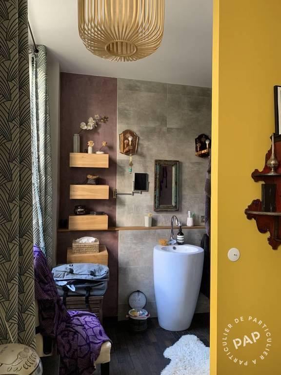 Appartement 620.000€ 50m² Paris 10E (75010)