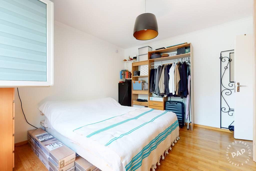 Appartement 330.000€ 65m² Bagnolet (93170)