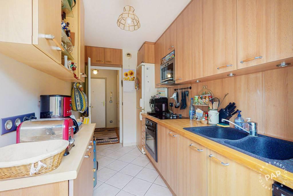 Appartement 495.000€ 63m² Sèvres (92310)