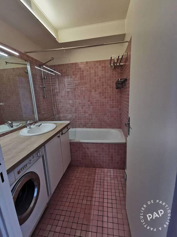 Appartement 420€ 90m² Noisy-Le-Grand (93160)