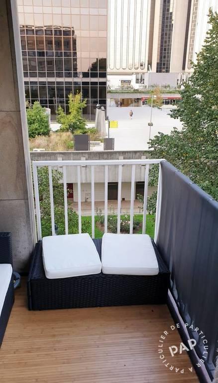 Appartement 850.000€ 120m² Puteaux (92800)