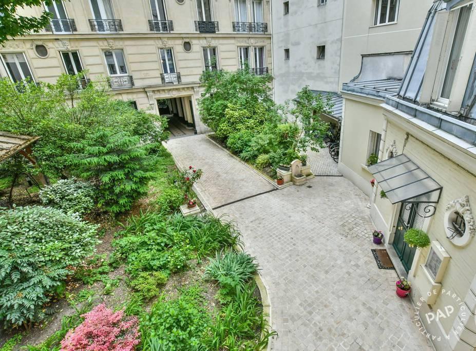 Appartement 990.000€ 79m² Paris 17E (75017)