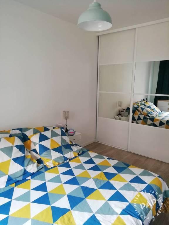 Appartement 225.000€ 50m² Noisy-Le-Sec (93130)
