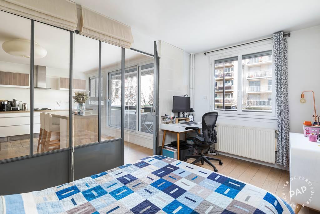 Appartement 612.000€ 68m² Paris 20E (75020)