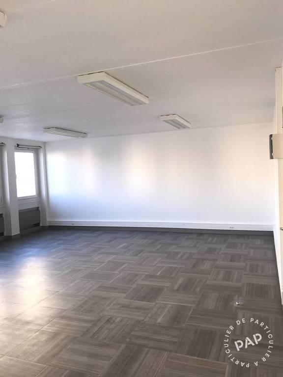 Bureaux et locaux professionnels 1.205€ 91m² Créteil (94000)