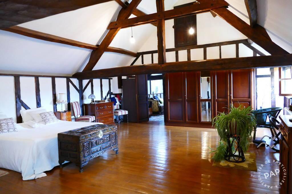 Maison 785.000€ 300m² Muzy (27650)