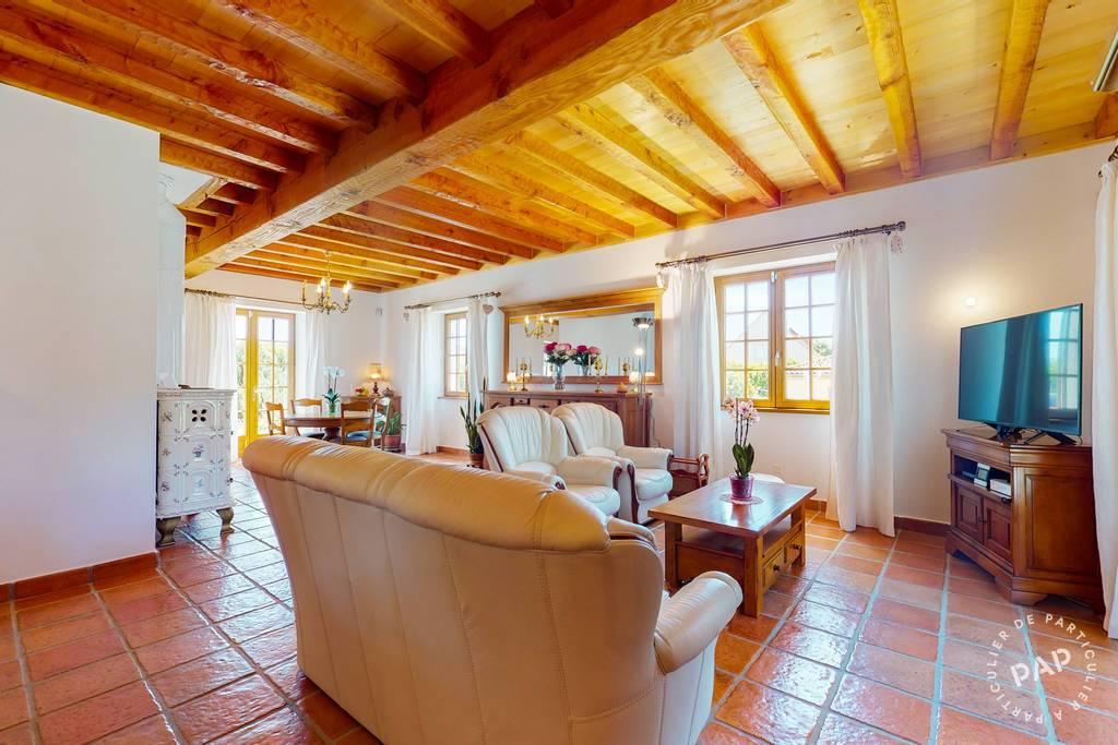 Maison 590.000€ 247m² À 25 Minutes De Bergerac