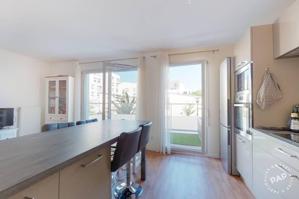 Appartement 239.000€ 62m² Poissy (78300)