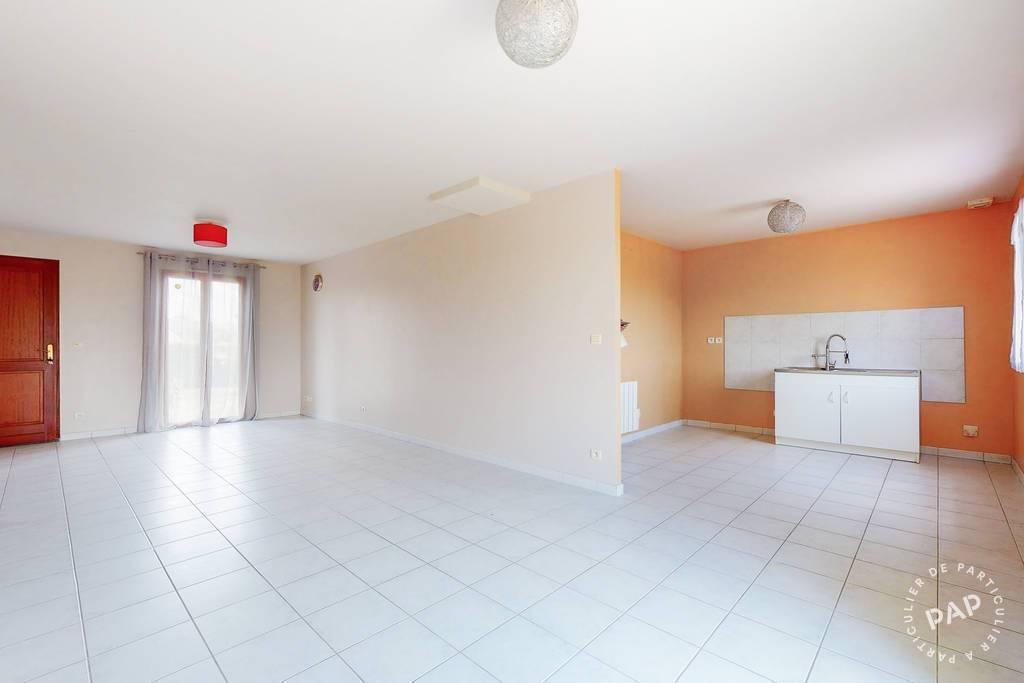 Maison 190.000€ 82m² Les Authieux (27220)