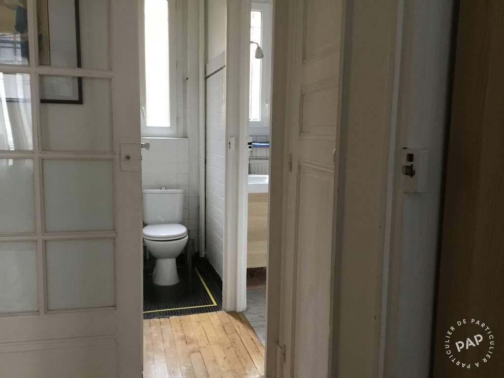 Appartement 450.000€ 41m² Paris 20E (75020)