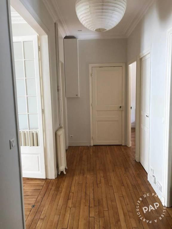 Appartement 770.000€ 66m² Paris 17E (75017)