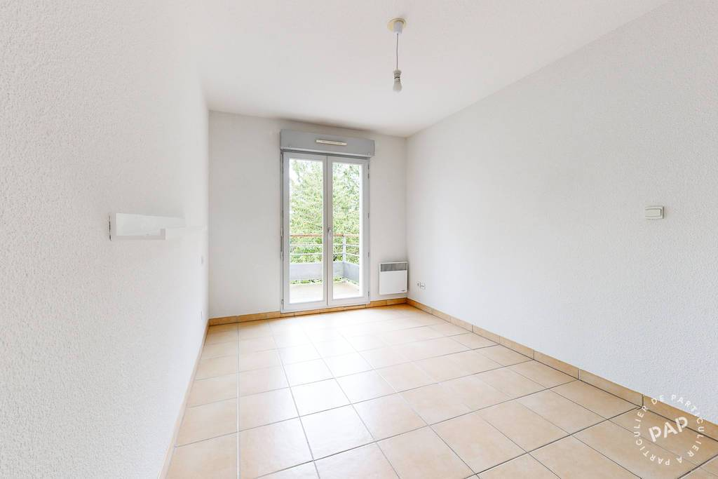 Appartement 110.000€ 63m² Angoulême (16000)