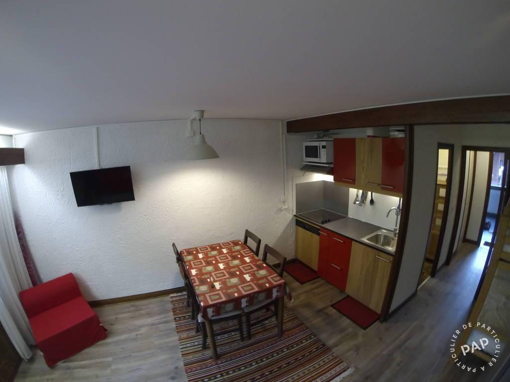 Appartement 110.000€ 26m² Les Contamines-Montjoie
