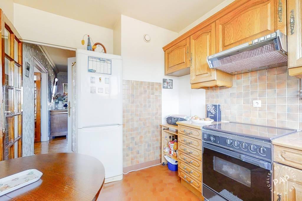 Appartement 495.000€ 93m² Arcueil (94110)