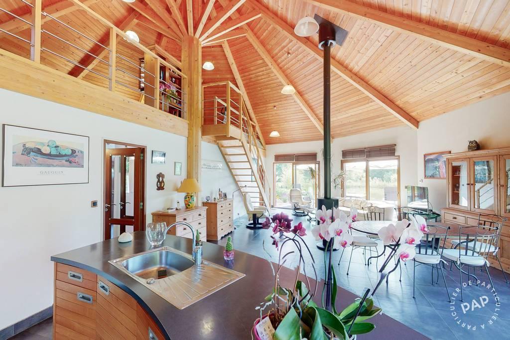 Maison 360.000€ 190m² Échalou (61440)