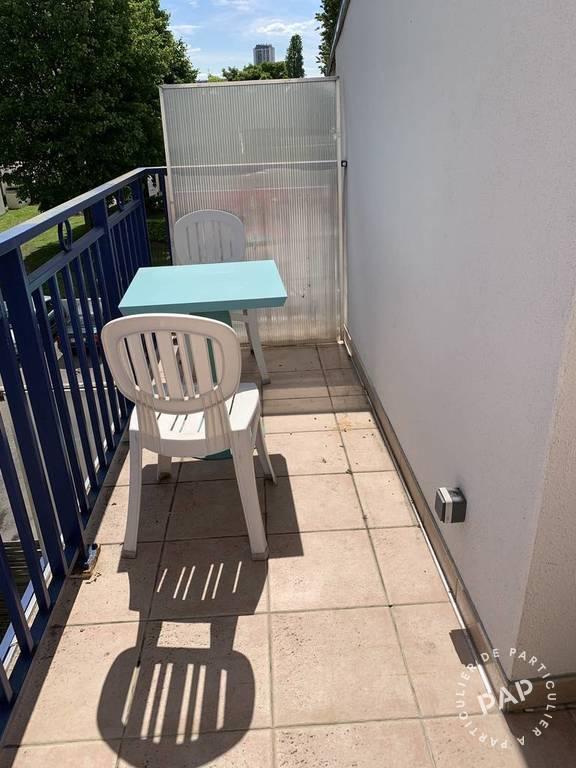 Appartement 1.169€ 58m² Épinay-Sur-Seine (93800)