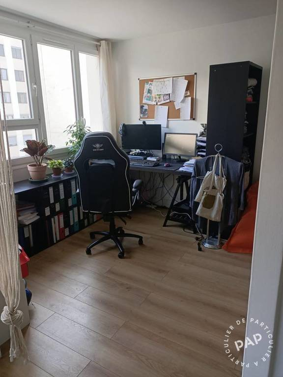 Appartement 560.000€ 57m² Paris 15E (75015)