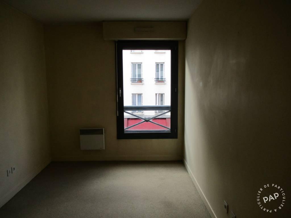Appartement 521.000€ 54m² Paris 20E (75020)