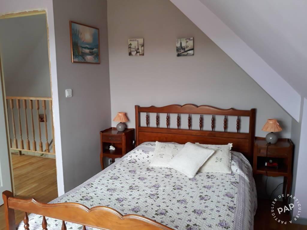 Maison 245.000€ 103m² Pleucadeuc (56140)