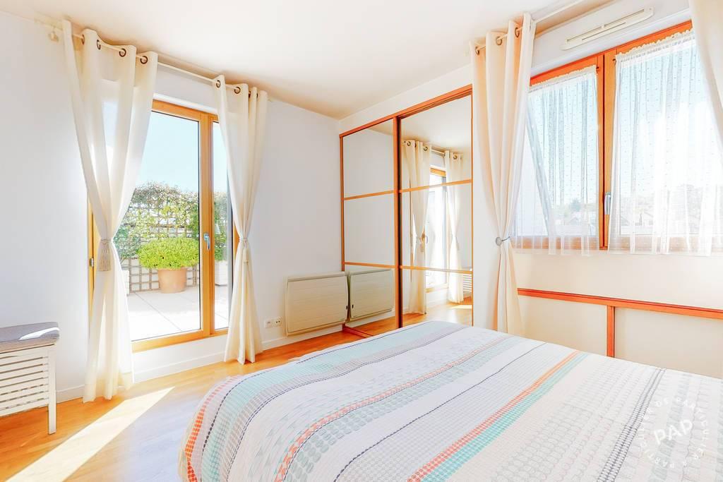 Appartement 678.000€ 94m² Nanterre (92000)