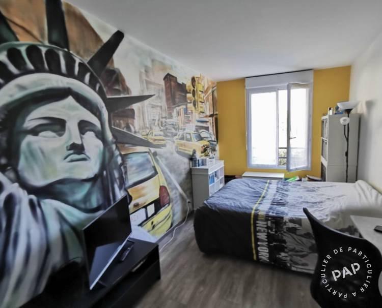 Appartement 270.000€ 82m² Pontoise
