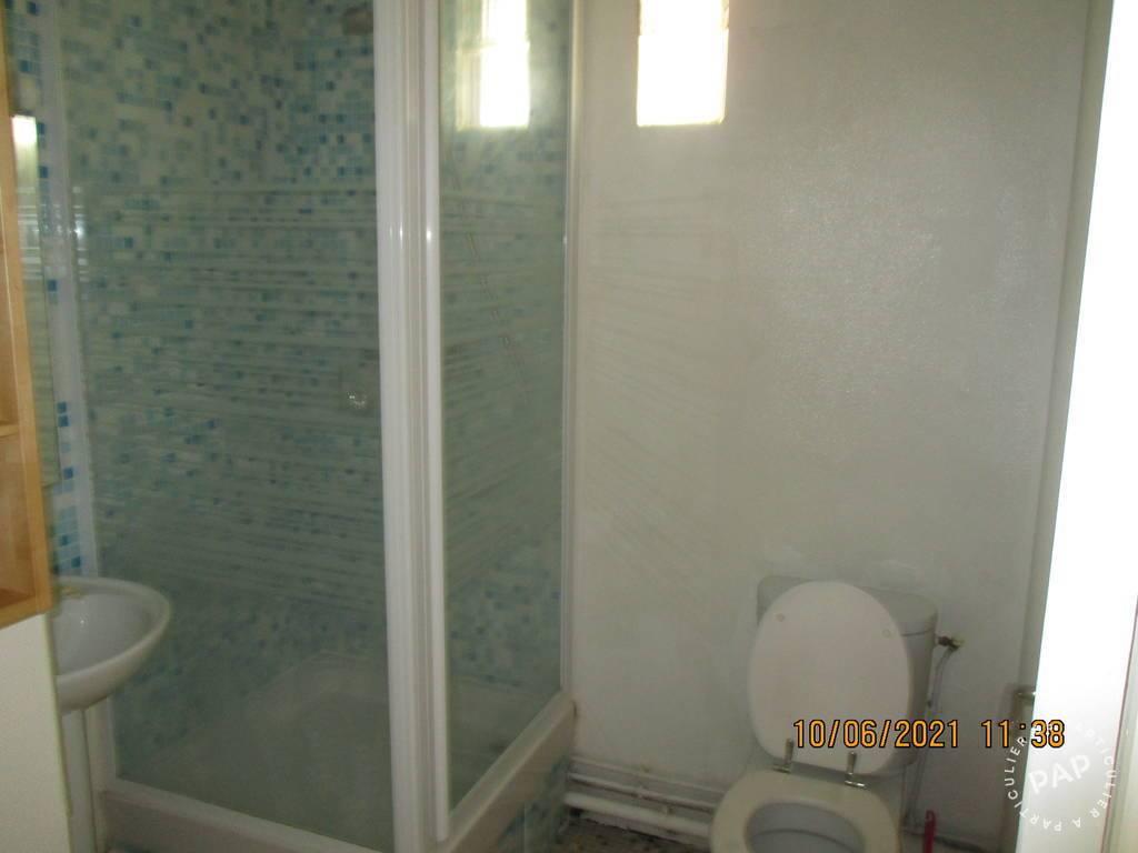 Appartement 720€ 27m² Nogent-Sur-Marne (94130)
