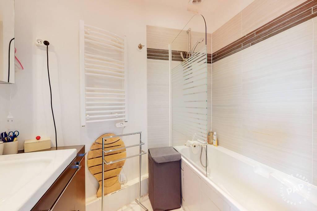 Appartement 398.000€ 53m² Asnières-Sur-Seine (92600)