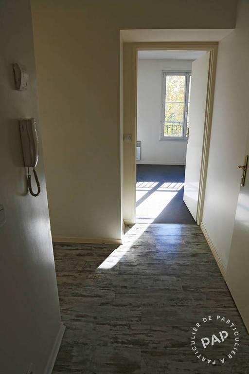 Appartement 925€ 50m² Thiais (94320)