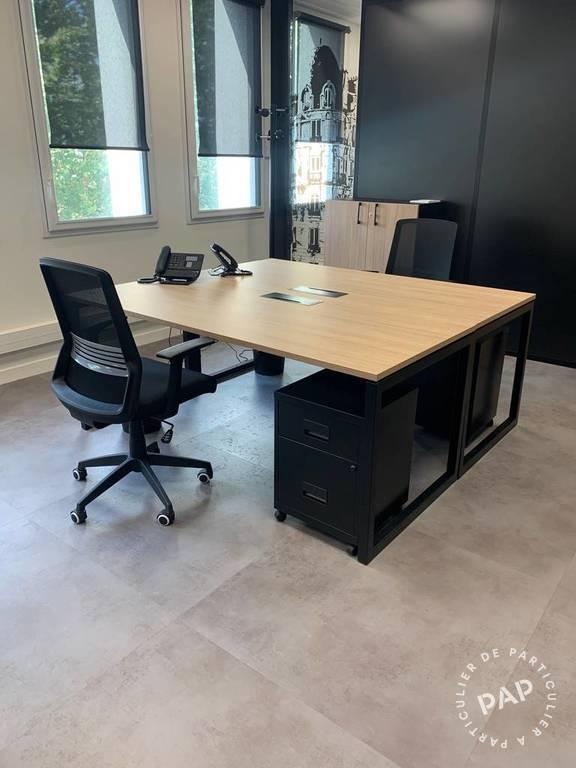 Bureaux et locaux professionnels 1.000€ 15m² Charenton-Le-Pont (94220)
