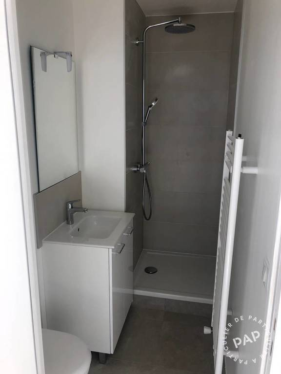 Appartement 640€ 18m² Sceaux (92330)