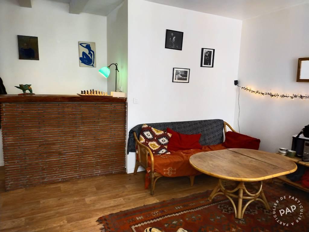 Appartement 560.000€ 56m² Paris 10E (75010)
