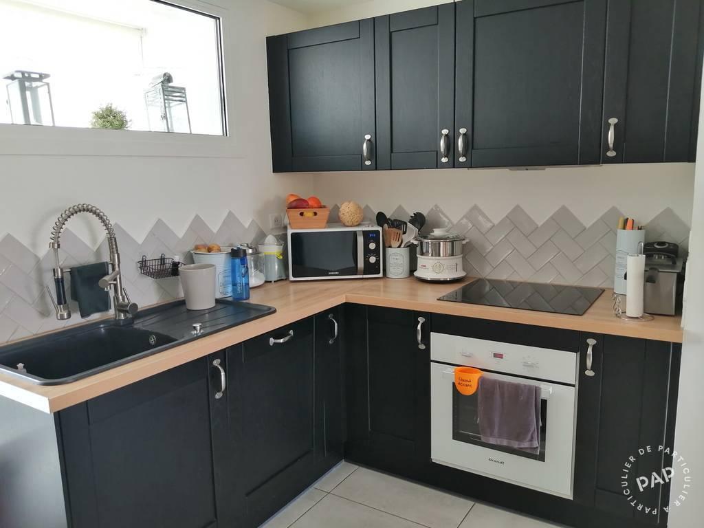 Appartement 269.000€ 74m² Aubagne (13400)