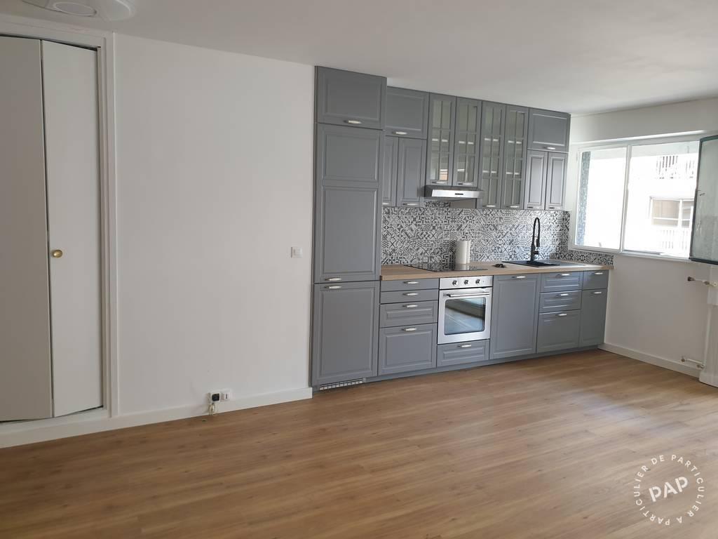 Appartement 498.000€ 45m² Paris 15E (75015)