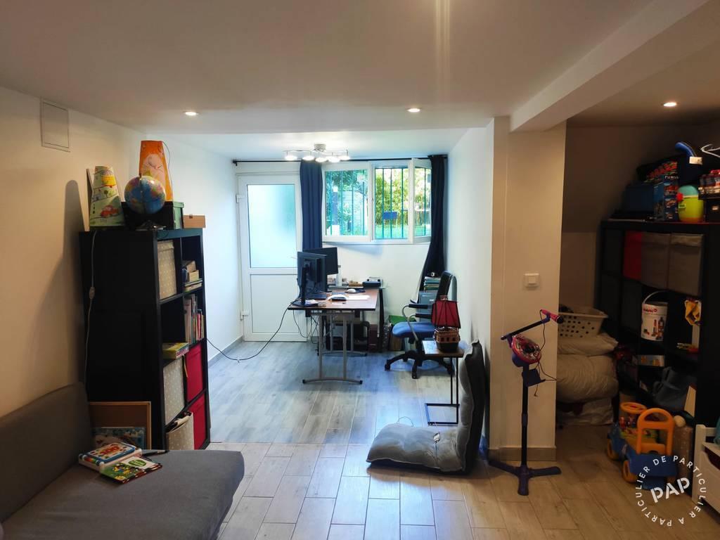Maison 675.000€ 108m² Carrières-Sur-Seine (78420)