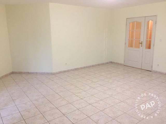 Appartement 270.000€ 82m² Saint-Cyr-Sur-Loire (37540)